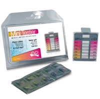 analizador de cloro